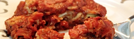 grain free, dairy free, little sprouts kitchen, paleo, lasagna
