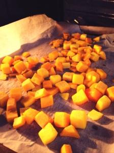 butternut squash, grain free, paleo, little sprouts ktichen