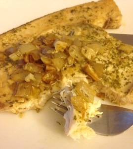 swordfish, seafood, little sprouts kitchen, simple meals