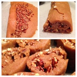 cinnamon rolls, paleo, gluten free, little sprouts kitchen