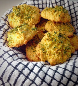 cheddar bay biscuits, paleo biscuits, little sprouts kitchen, paleo cheddar bay biscuits, gluten free biscuits